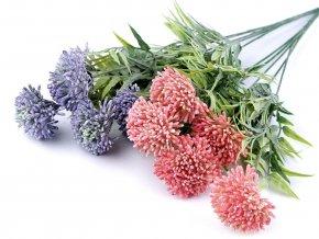 Umělý květ k aranžování