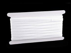 Tunel na kostice prádlový šíře 10 mm
