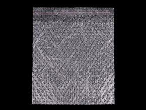Bublinkové sáčky s lepicí lištou 18x20 cm