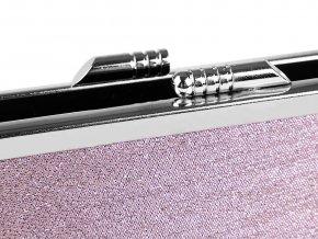 Kabelka - psaníčko s glitry