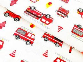 látka hasiči
