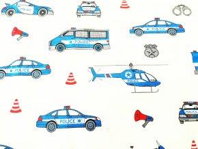 latka policie
