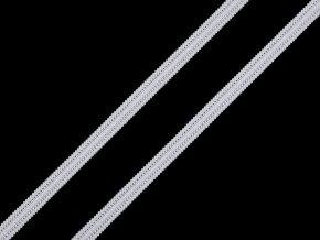 Plochá pruženka šíře 5 mm