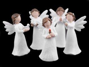 Dekorace anděl malý