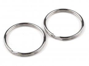 Kroužek na klíče Ø35 mm