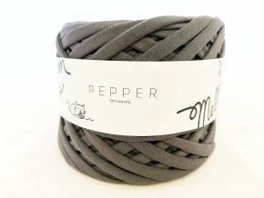 Pepper Grafit