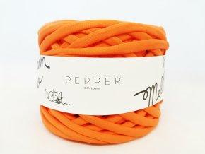 Pepper Pomerančová