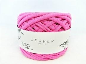 Pepper Růžová