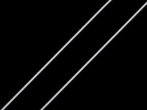 Kulatá pruženka Ø1 mm