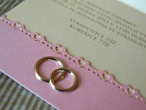 Dekorační prsteny