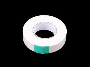 Oboustranná pěnová lepicí páska šíře 12 mm