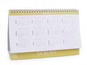 Stolní kalendář Stoklasa