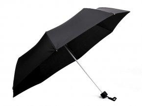 Dámský skládací deštník odlehčený