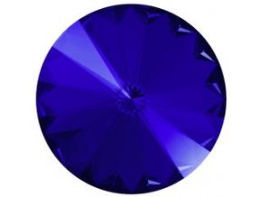 Swarovski Rivoli 1122 12mm Majestic blue