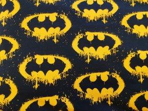 Teplákovina Batman