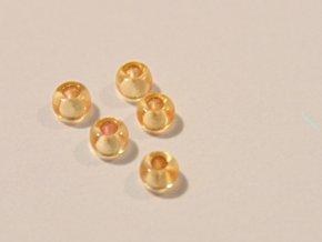 Růžovo-zlatá 174