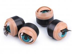 Mrkací oči Ø17 mm
