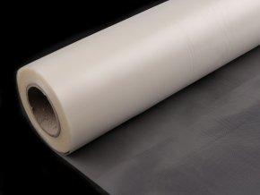 Fólie pro strojové vyšívání vodou rozpustná šíře 44,5 cm