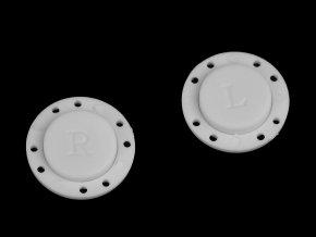 Magnetický knoflík Ø23 mm