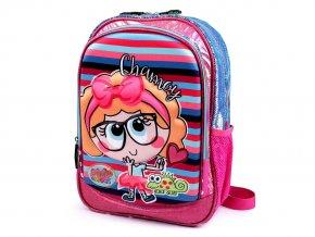 Dívčí batoh velký