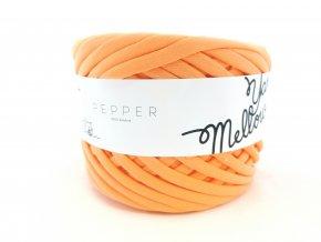 Pepper Oranžová neon