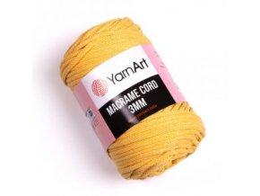 yarnart macrame cord 3 mm 764 1630306548