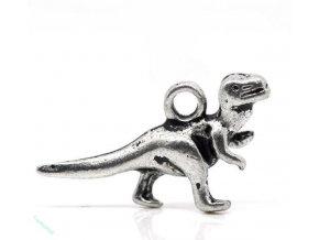 Přívěsek dinosaurus
