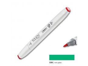 Touch twin marker brush G56