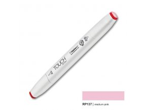 Touch twin marker brush RP137