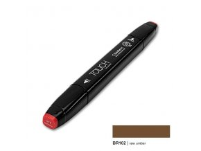 touch twin marker BR102