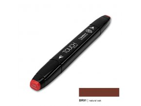 touch twin marker BR91