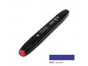 touch twin marker PB73