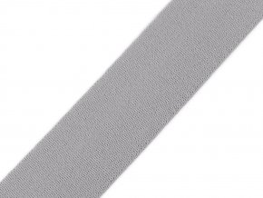 Pruženka měkká šíře 35 mm tkaná