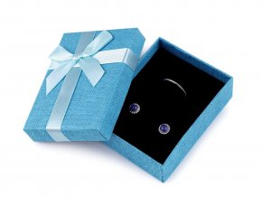 Krabička na šperky 7x9 cm