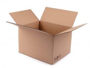 Kartonová krabice 36x29x24 cm