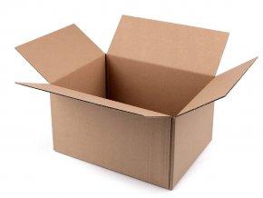 Kartonová krabice 34x26x19 cm
