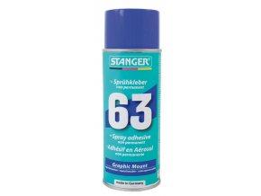 Lepidlo ve spreji 150 ml - Odlepitelné (nepernamentní)
