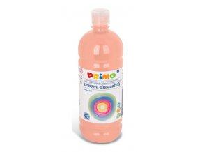 PRIMO Alta školní temperová barva 1l - tělová flesh 331