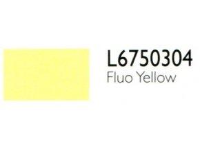 DOPRODEJ LYRA Art Pen umělecký fix Fine 1mm - 304 Fluo Yellow