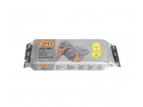 Samotvrdnoucí hmota JOVI 250 g - šedá