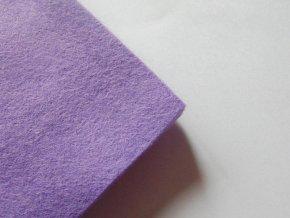 Filc 1mm 20x30cm lila