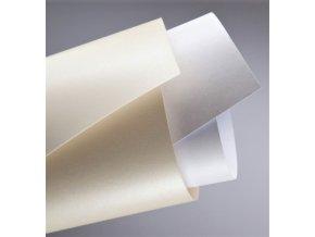 Papír Iceland krémový A4 220g