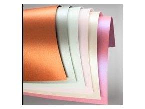 Papír Millenium růžová A4 220g