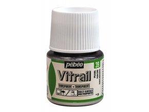 Barva na sklo Pébéo Vitrail - 39 perleťová