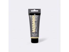 Akrylová barva Maimeri Acrilico 75 ml - bílá slonová kost 021