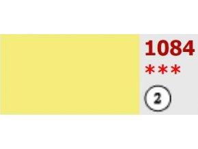Tempera UMTON 16ml 1084 Nikl žlutý