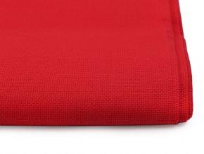 Vyšívací tkanina Kanava šíře 140 cm 54 oček