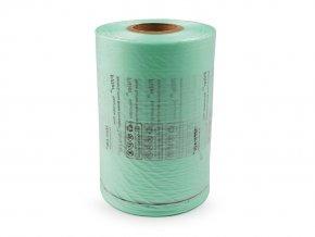 Folie na výrobu vzduchových polštářků 200x100 mm 280 m
