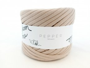Pepper Skořicová