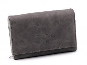 Dámská peněženka 15x10 cm